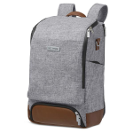Abc Design Zaino Tour Graphite Grey