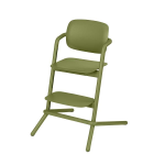 Cybex Lemo Chair legno Outback Green