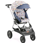 STOKKE Stokke Scoot Style Kit Retro Dots