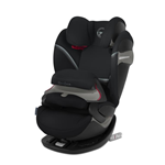 Cybex PALLAS S-FIX Deep Black | black