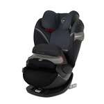 Cybex PALLAS S-FIX Granite Black | black