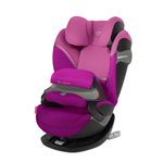 CYBEX 2021 PALLAS S-FIX Magnolia Pink | purple