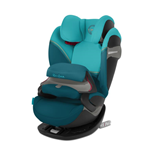 CYBEX 2021 PALLAS S-FIX River Blue | turquoise