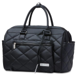Abc Design  Diaper Bag Style  Diamond black