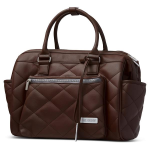 Abc Design  Diaper Bag Style  Diamond dark brown