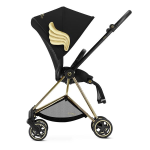 CYBEX MIOS Wings | black